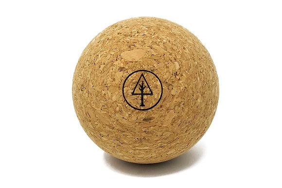 Rawlogy Cork Massage Ball