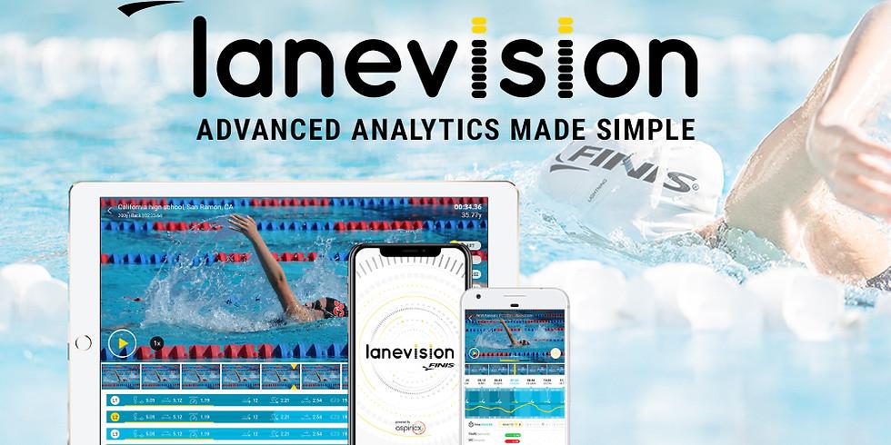 FINIS LaneVision Workshop | FAQs