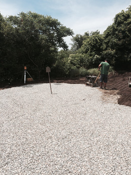 Hardscapes Install Prep