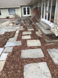 Before: Blue Stone Patio Section Two.jpg
