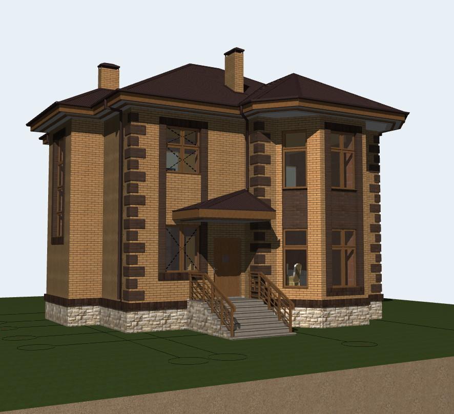 Проектирование домов Казань