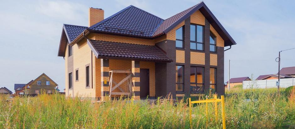 Проект типового дома на 164 кв.м реализованный в 2016 г.