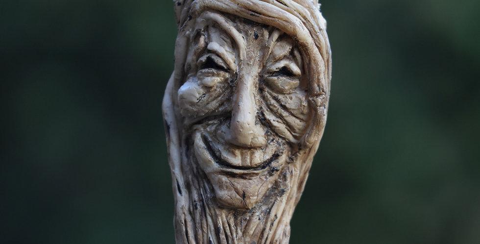 Grandma Willow Talking Stick - SOLD