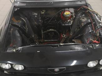 Alfetta GTV
