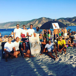 #Ciccaqui al Capo Peloro Festival!