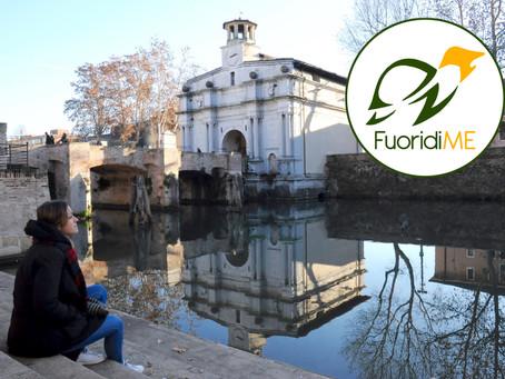 """""""Per me restare a Padova è proprio una scelta: stile di vita tranquillo e aperto alla conoscenz"""
