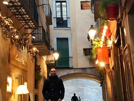 """""""Il mio rapporto con Messina? Pura nostalgia. Amo la mia città."""" (ITA-ESP-ENG)"""