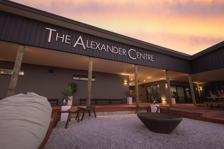 The Alexander Centre