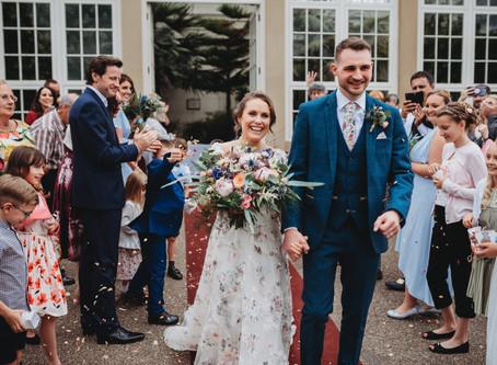 Rachel and Mark - Sheffield Wedding