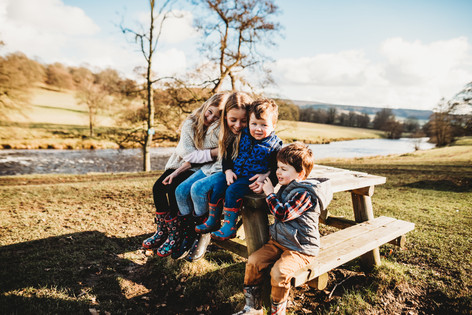Peak District Family Photographer