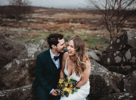 Sheffield Wedding Photography - Rock Your Shot Workshop