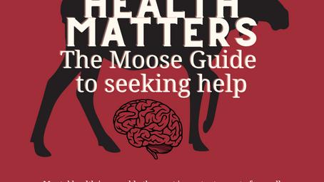 Mental Health Matters (wellness giveaway alert)!