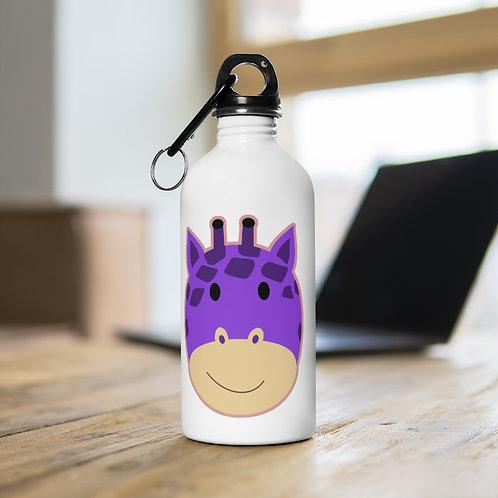 GiGi Stainless Steel Water Bottle