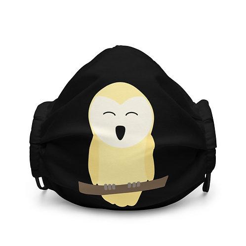 Premium face mask - Ollie