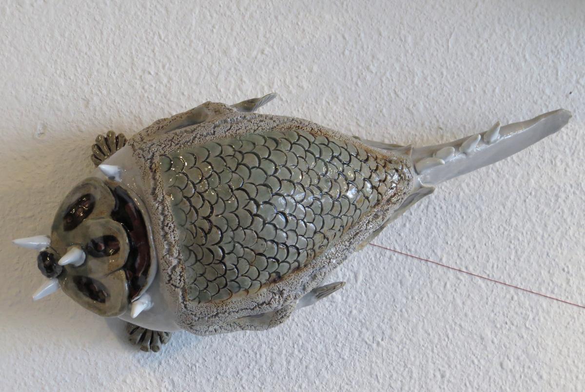 15013 AD- New Fauna
