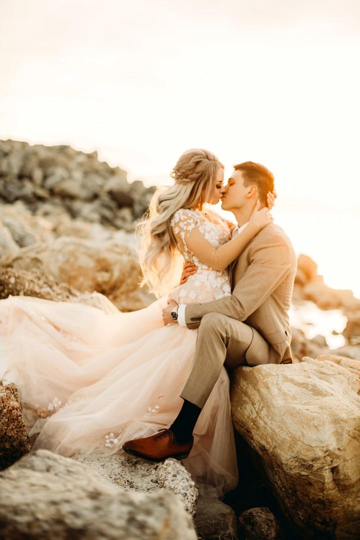 The Great Saltair, Salt Lake City Wedding Photographer