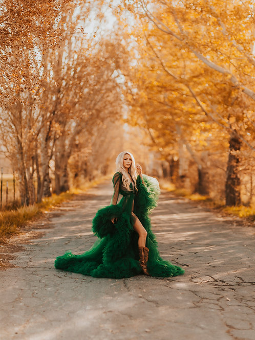 Olive Avenue - Earthy + Warm