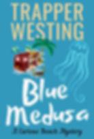 Blue Medusa