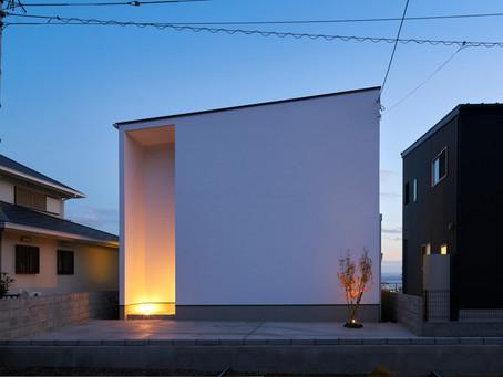 住宅をデザインするということ