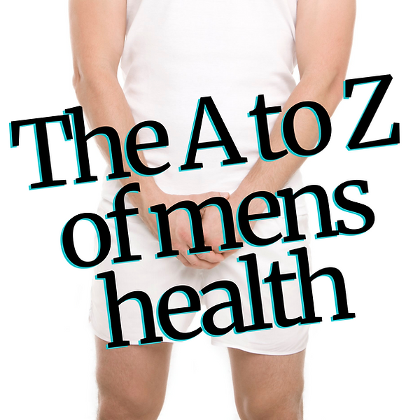 A to Z of Mens Health.png