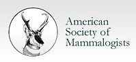 Professional Editor is a Member of American Society of Mammalogists