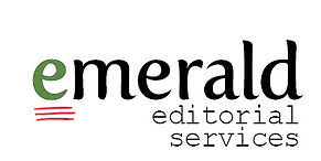 Emerald Editorial Services logo