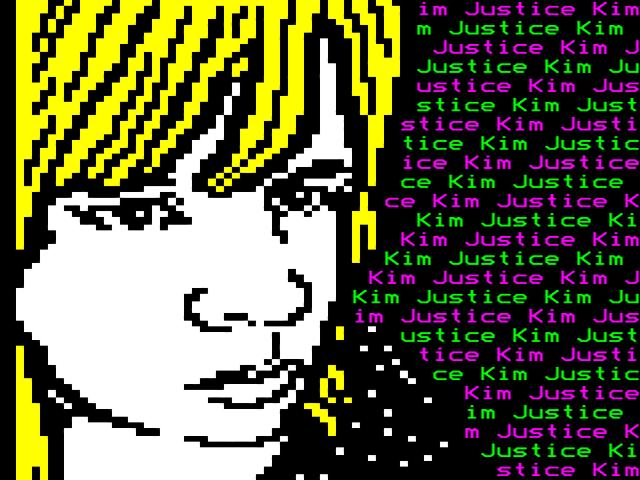Kim Justice