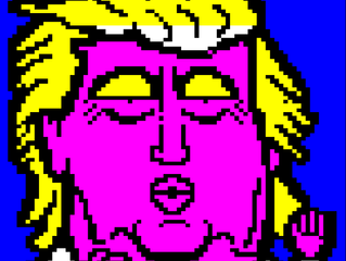 BLOCK PARTY 2016: THE TELETEXT & DIGITISER FESTIVAL!