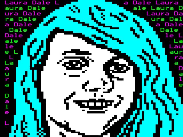 Laura Dale 4