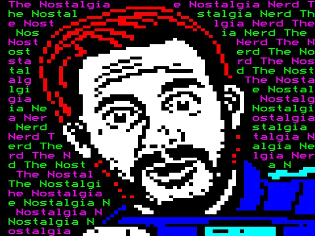 The Nostalgia Nerd