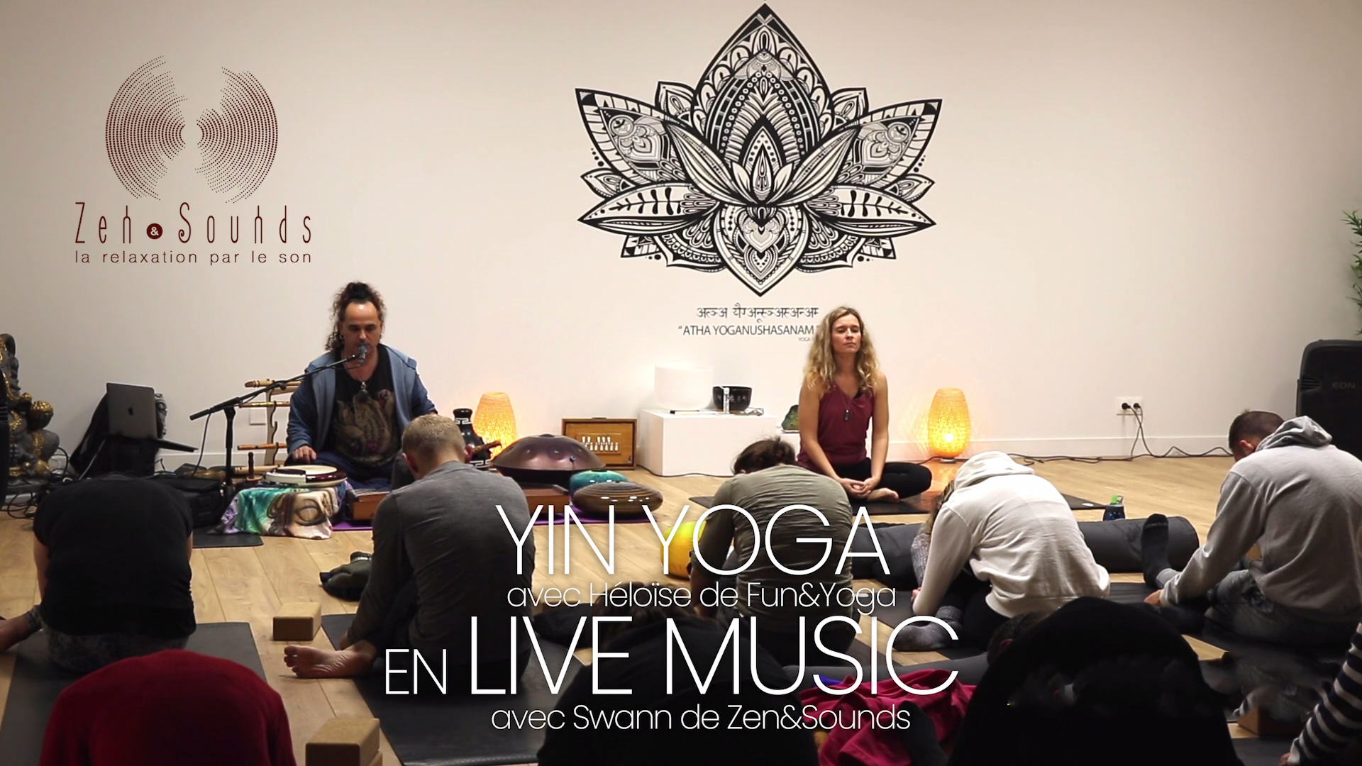 Yoga live copie