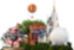 WWS Disney Galaxy