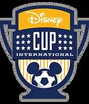 Galaxy Sports Disney Cup