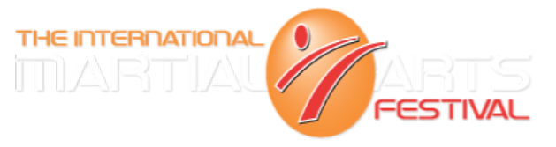 Artes Marciales Logo