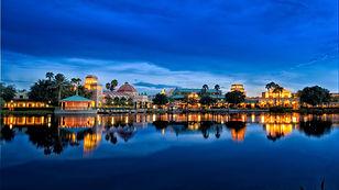 Galaxy Sports Disney Coronado Springs