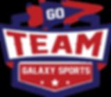 Logo Team Galaxy
