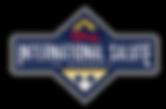 Logotipo International Salute Galaxy Sports