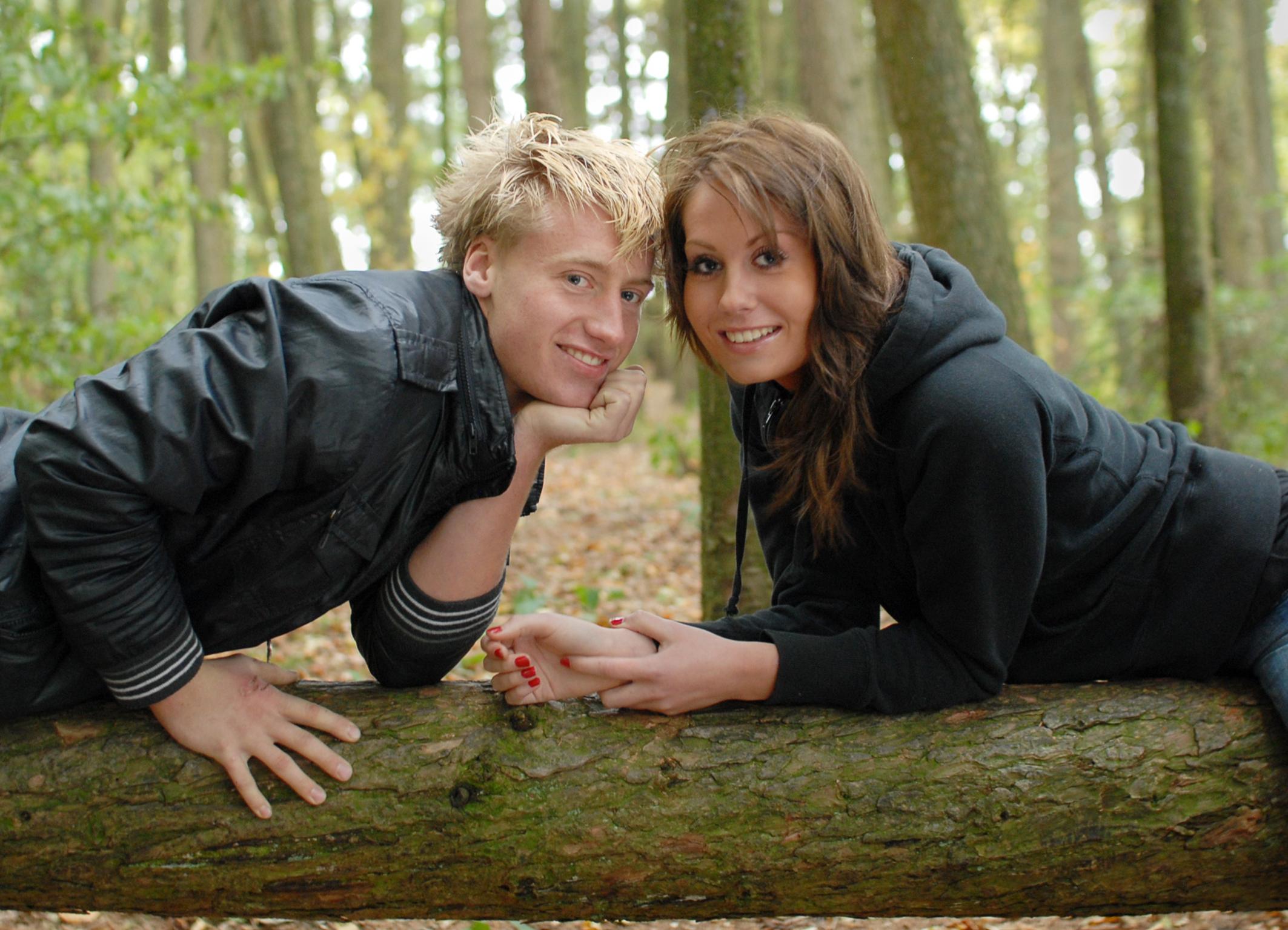 Simon og Lise 1