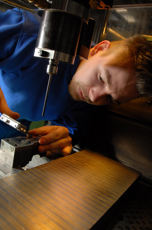adjusting drill