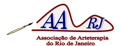Logotipo da AARJ