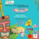 Kids Party Extravaganza @ Mahiki Kensington