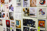 UAL Central Saint Martins, Interior Styling Course