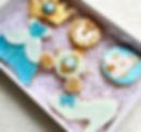 biscuits princess