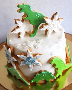 Cake Decorating Heaven