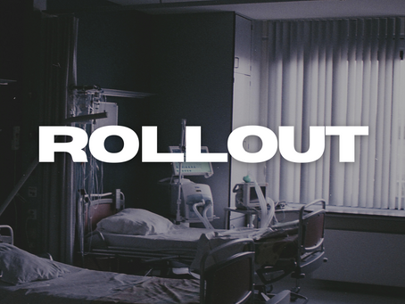 Enderley Pictures announces unique new documentary 'Inside the Rollout'