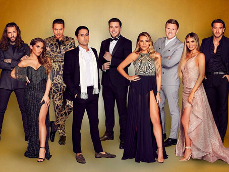 Enderley Pictures collaborate on TOWIE refresh