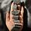Thumbnail: Black Tourmaline Rough