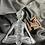 Thumbnail: 7 Chakra Incense Holder w/Incense