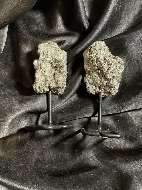 Pyrite Stand