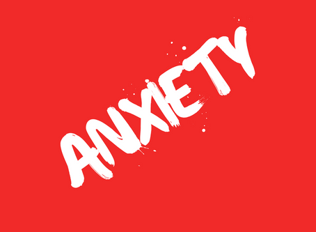 Get you Anxiety Disorder in Order